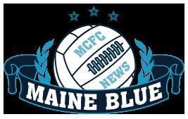 Maine Blue