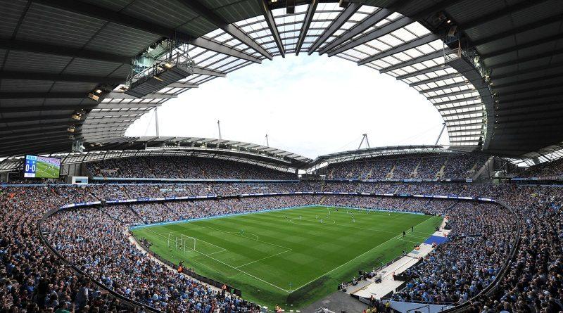 Stadium Etihad